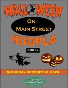 Halloween Hoopla 2020 Halloween Hoopla   Welcome To Warsaw