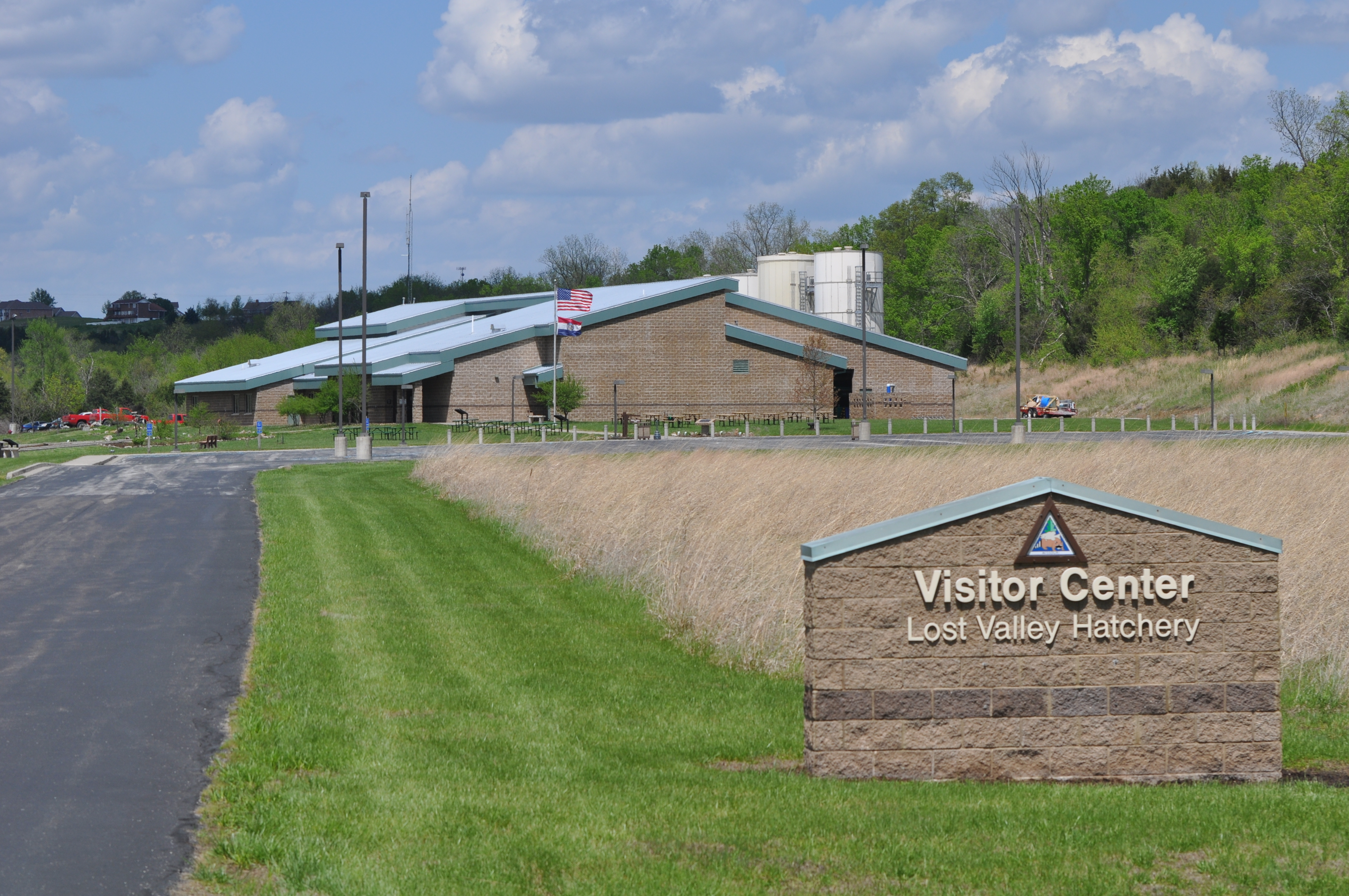 Lost Valley Fish Hatchery Warsaw Welcome To Warsaw