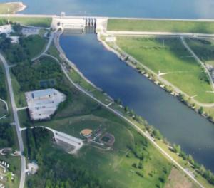 Truman Dam