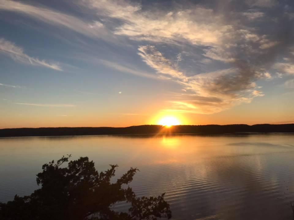 Truman Lake