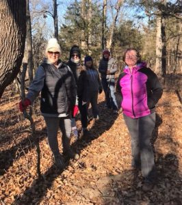 benton county hiking and biking trails