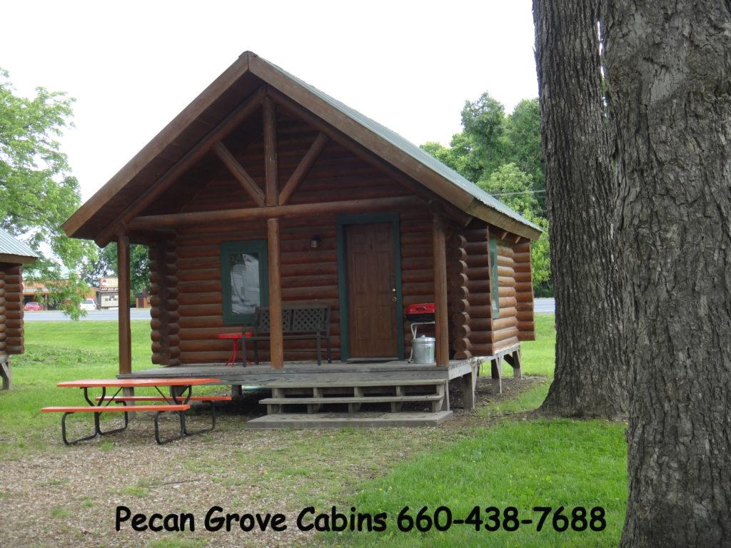 Best Vacation Cabins In Benton County